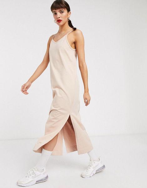 Изображение ПЛАТЬЕ W NSW DRESS JRSY