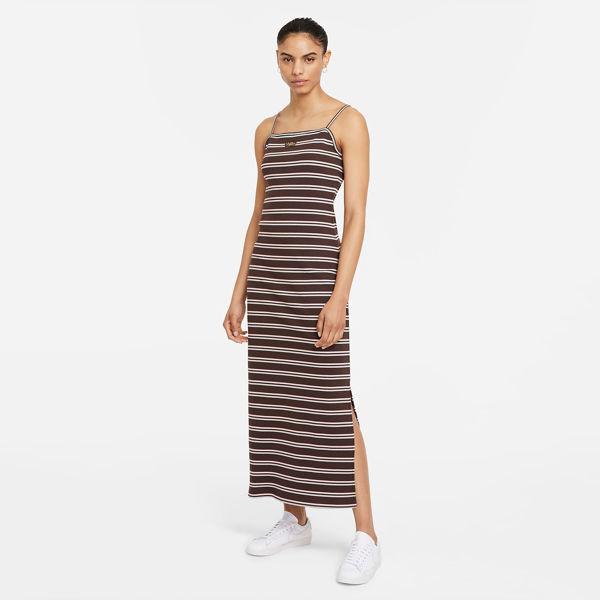 Изображение ПЛАТЬЕ W NSW FEMME DRESS MAXI RIB